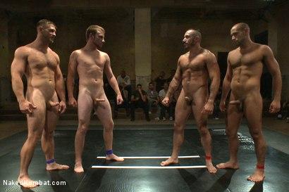 donahoe clip naked ivanhoe Wrestler paul