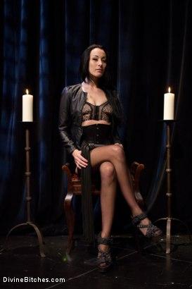Mistress january seraph