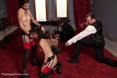 4118 session maid service pt 2 6