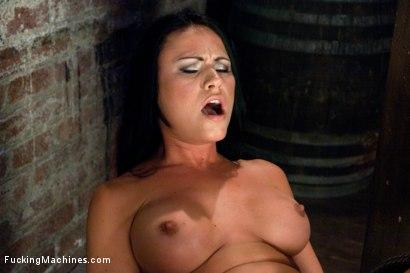 Hot Nude Big dildo porn pics