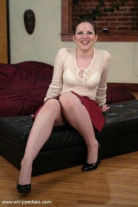 Caroline Pierce porno
