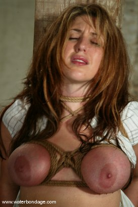 Destruction of her ass slut load