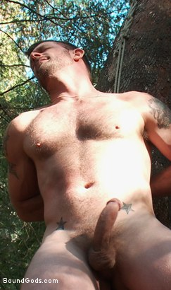 morgan black gay fetish