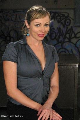 Nicole gangbang adrianna