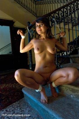 Silvia Bianco Hot