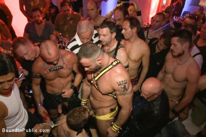 gangbang bdsm berlin gay sex