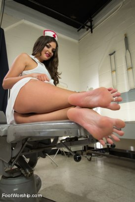 Sex and submission allie haze video