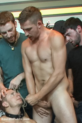 Average gay porn