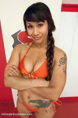 Worlds largest latina ass