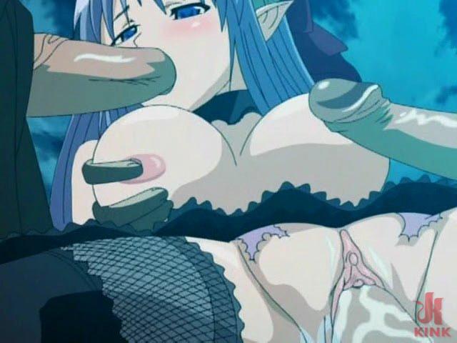 hot slave girl