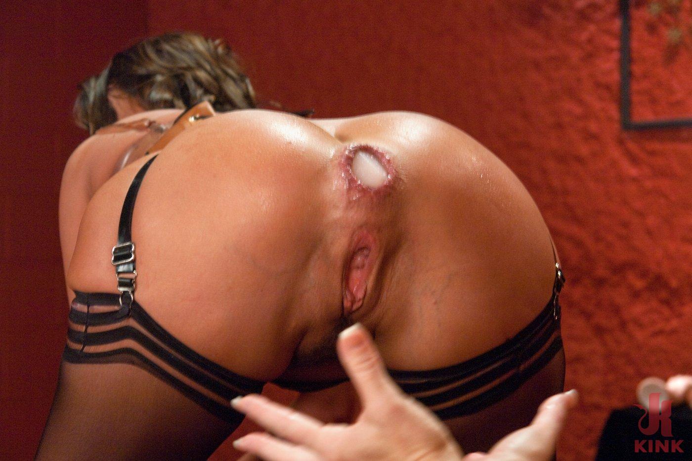 Asian pearl buck