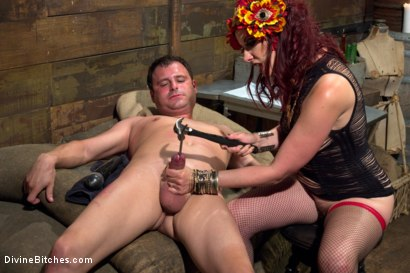 shemale mistress homo seksi kotivideo