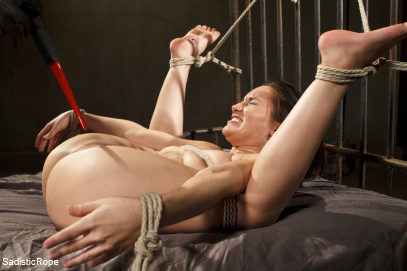 You free adult rope bondage version