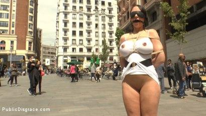 Collection Big Tits Public Humiliation Pictures - Amateur Adult ...