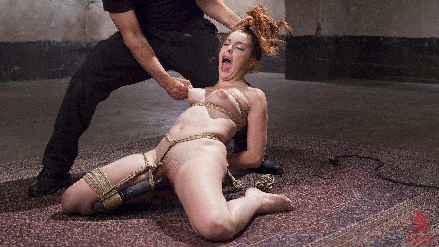Photos and other amusements Latex skirt bondage