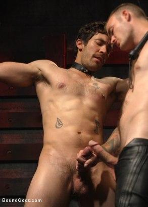Dale Cooper porno gay