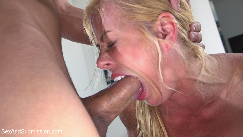 London river anally trains her whiny protege anna de ville - 2 part 3