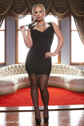 Think, Phoenix marie black stockings