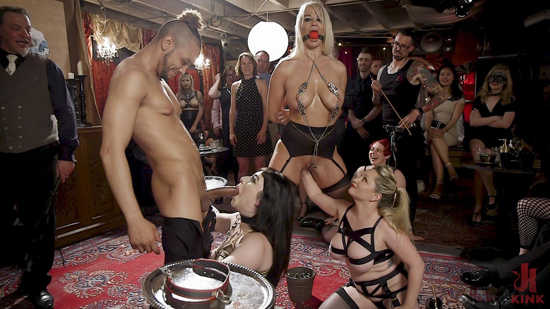 sex slaves porn