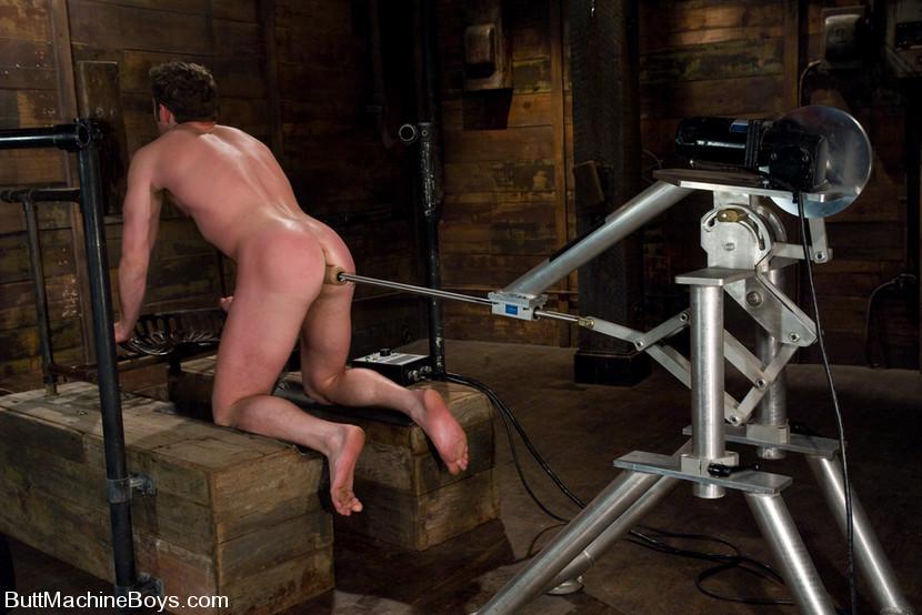 Butt machine videos, taylor stevens boobs video