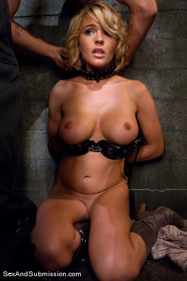 Ginger lynn submission