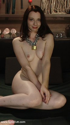 Sex and submission amber keen