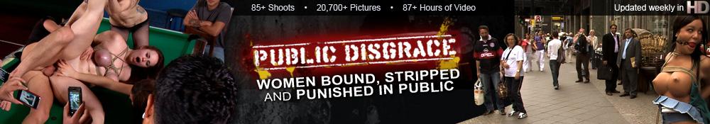 Public Disgrace, public disgrace women disgraced in public